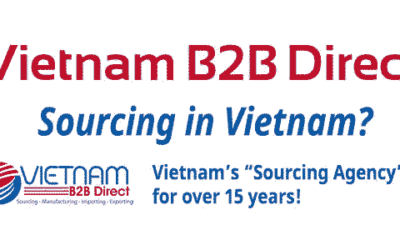 7 Reasons to choose Vietnam B2B Direct for sourcing of products and manufacturers in Vietnam