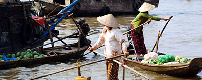 """Womenomics"" The Real Economic Force Behind the Rise of Vietnam"