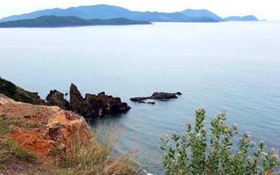 Cam Ranh Bay Region, Vietnam