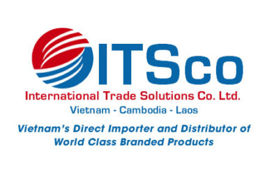ITSco – Developing Sales Channels and Sales Distribution in Vietnam