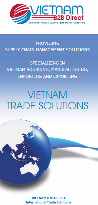 About Vietnam B2B Direct