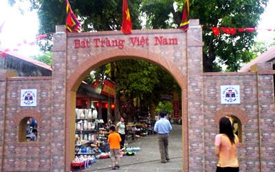 Craft Villages of Vietnam Part 3