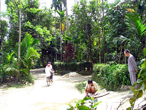 Ancient Villages of Vietnam Part 1