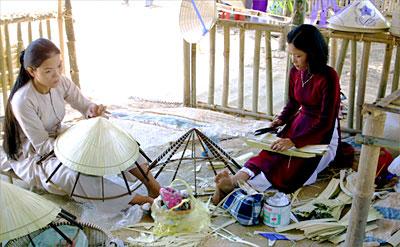 Craft Villages of Vietnam Part 1