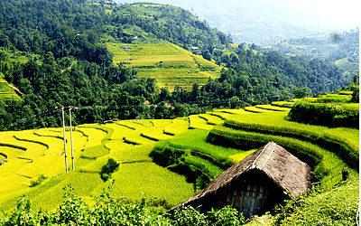 Ethnic Villages of Vietnam Part 2